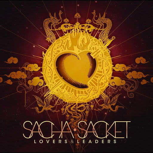 Sacha Sacket