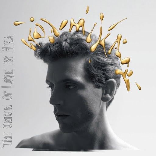 Mika альбом The Origin Of Love (Deluxe)