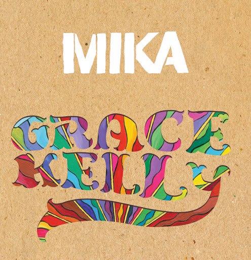 Mika альбом Grace Kelly