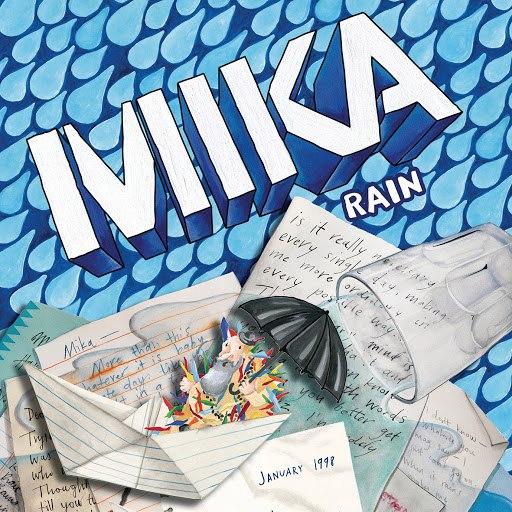 Mika альбом Rain