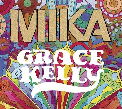 Mika альбом Grace Kelly (Remix Single)