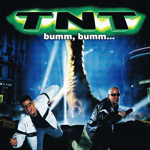 TNT альбом bumm, bumm…
