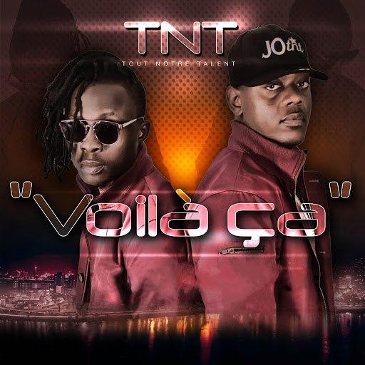 TNT альбом Voila ça