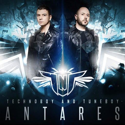 TNT альбом Antares