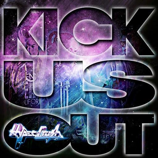Hyper Crush альбом Kick Us Out