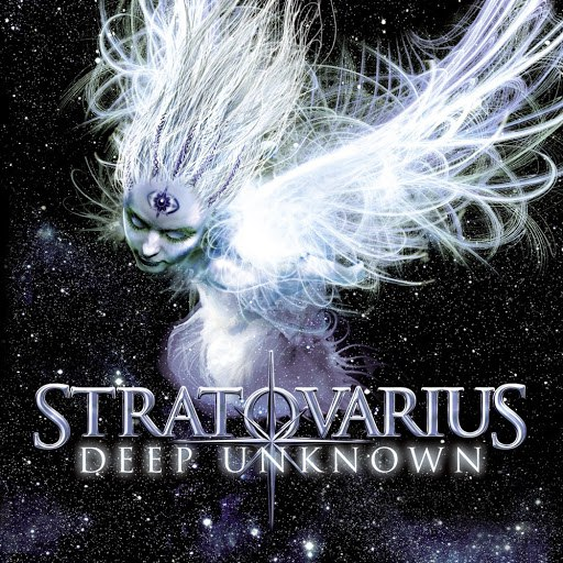 Stratovarius альбом Deep Unknown
