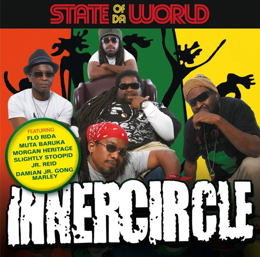 Inner Circle альбом State Of Da World (International Deluxe Version)