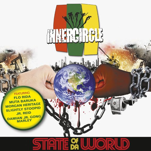 Inner Circle альбом State Of The World