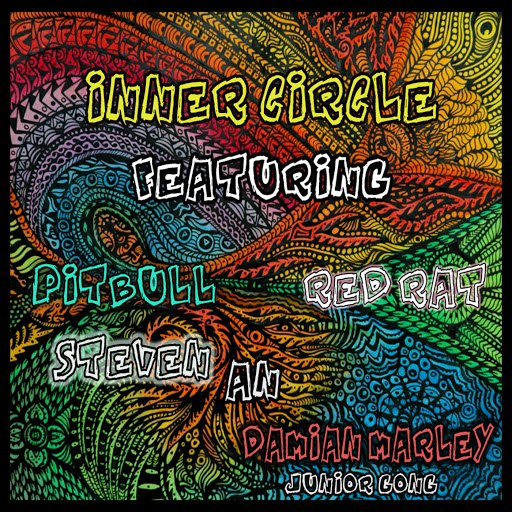 Inner Circle альбом No Seeds - Single (Smoke Remix)