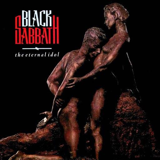 Black Sabbath альбом The Eternal Idol