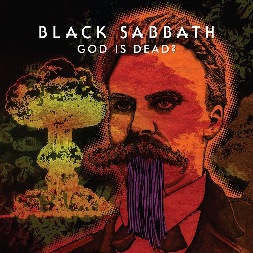 Black Sabbath альбом God Is Dead?