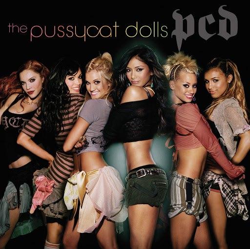 The Pussycat Dolls альбом PCD (Revised International Version)