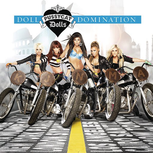 The Pussycat Dolls album Doll Domination (International Deluxe Version)