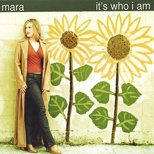 Мара альбом It's Who I Am