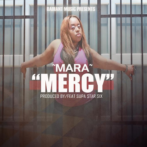 Мара альбом Mercy (feat. Supa Star Six)