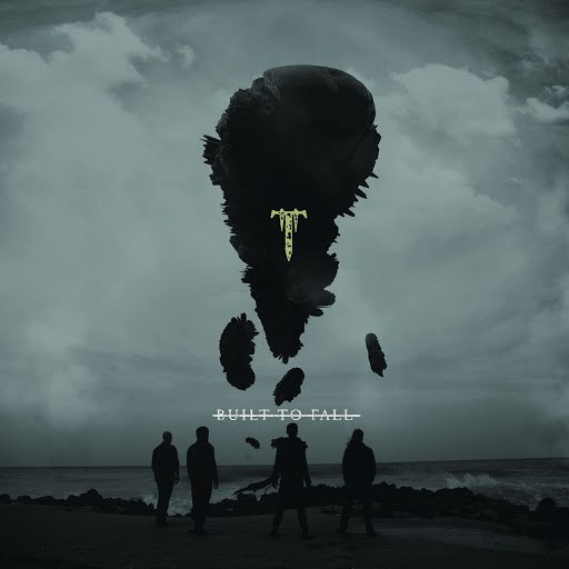 Trivium альбом Built To Fall
