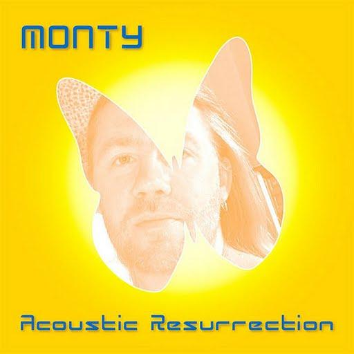 Monty альбом Acoustic Resurrection - Ep