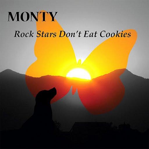 Monty альбом Rock Stars Don't Eat Cookies - Ep