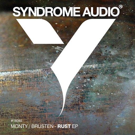 Monty альбом Rust EP