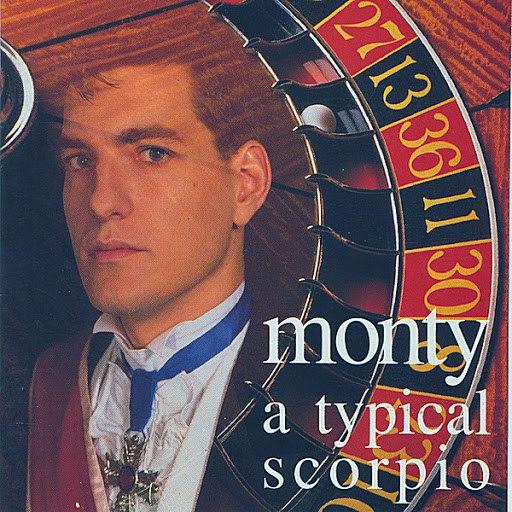 Monty альбом A Typical Scorpio