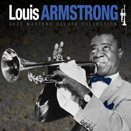 Louis Armstrong альбом Jazz Masters Deluxe Collection