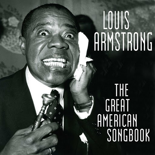 Louis Armstrong альбом The Great American Songbook