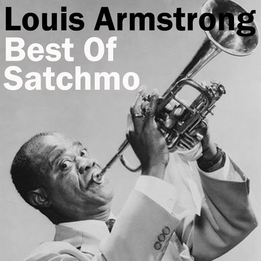 Louis Armstrong альбом Best Of Satchmo