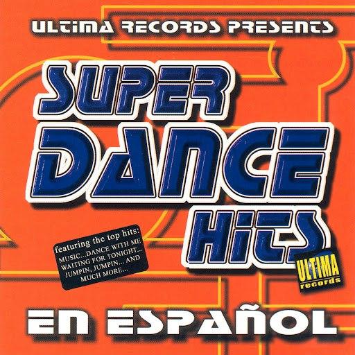 Erika альбом Super Dance Hits
