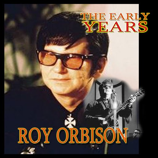 Roy Orbison альбом Through The Years