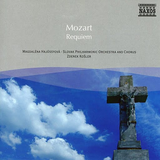 Wolfgang Amadeus Mozart альбом Mozart: Requiem In D Minor