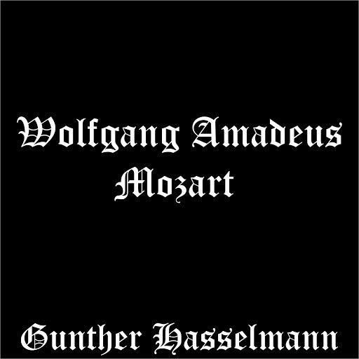 Wolfgang Amadeus Mozart альбом Wolfgang Amadeus Mozart