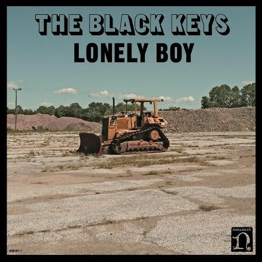 The Black Keys альбом Lonely Boy