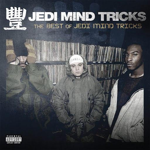 Jedi Mind Tricks альбом The Best of Jedi Mind Tricks