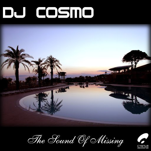 DJ Cosmo альбом The sound of missing