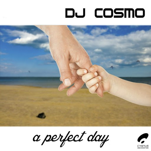 DJ Cosmo альбом A Perfect Day