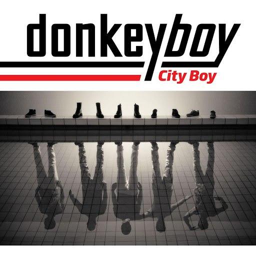 Donkeyboy альбом City Boy