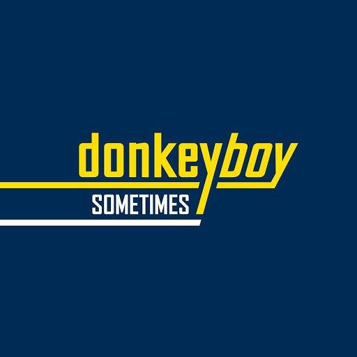 Donkeyboy альбом Sometimes