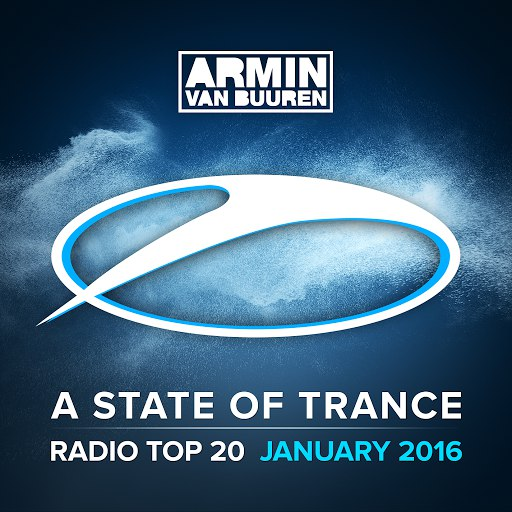 ARMIN VAN BUUREN альбом A State Of Trance Radio Top 20 - January 2016 (Including Classic Bonus Track)