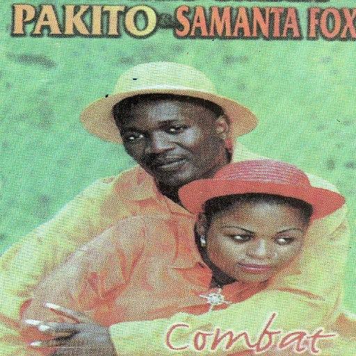 Pakito альбом Combat