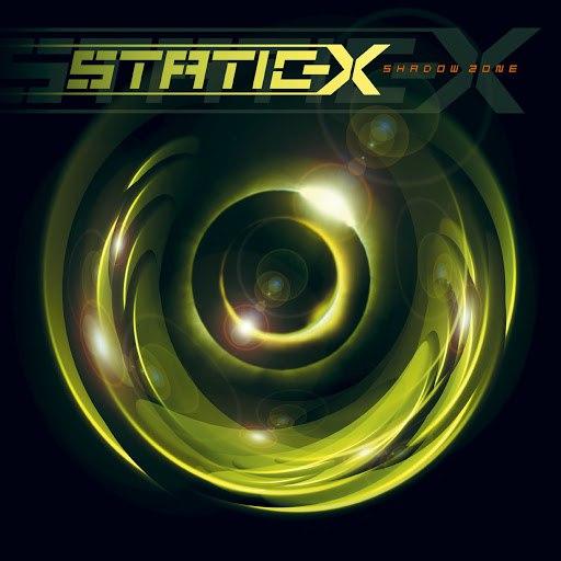 Static-X альбом Shadow Zone (U.S. Version)