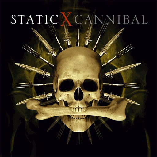 Static-X альбом Cannibal