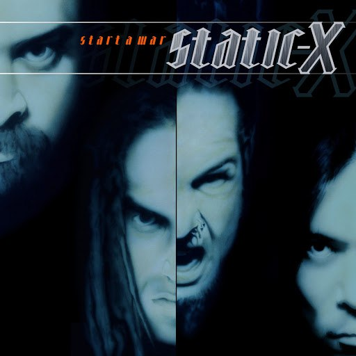 Static-X альбом I'm The One