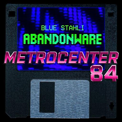 Blue Stahli альбом Metrocenter 84