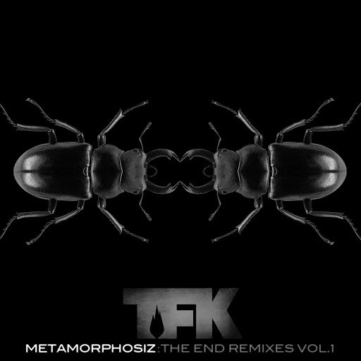 Thousand Foot Krutch альбом Metamorphosiz: The End Remixes, Vol. 1