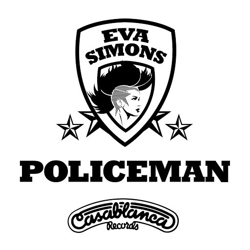 Eva Simons альбом Policeman