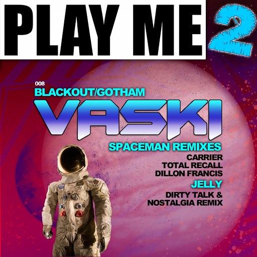 Vaski альбом Time To Blackout