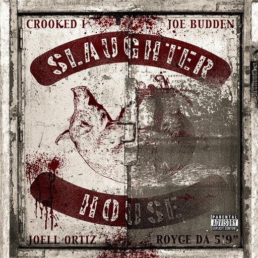Slaughterhouse альбом Slaughterhouse - EP