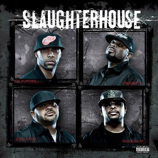 Slaughterhouse альбом Slaughterhouse (Bonus Track Version)