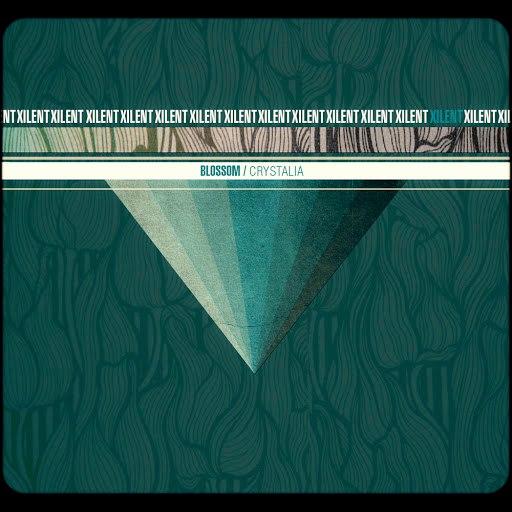 Xilent альбом Blossom/Crystalia
