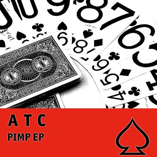 Atc альбом P. I. M. P. EP
